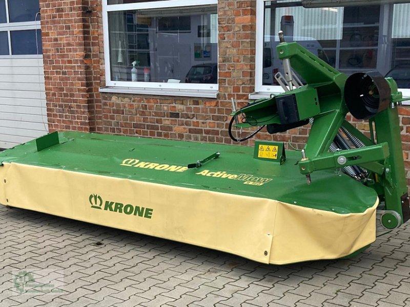 Mähwerk типа Krone ActiveMow R360, Gebrauchtmaschine в Karstädt (Фотография 1)