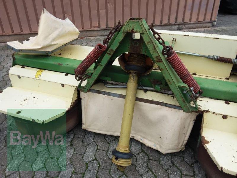 Mähwerk des Typs Krone AFA 283 RS, Gebrauchtmaschine in Manching (Bild 6)