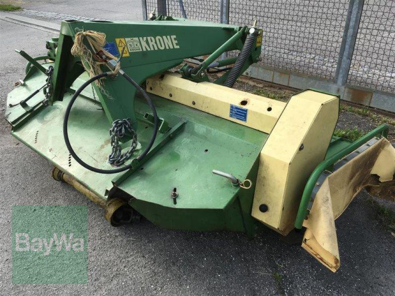 Mähwerk типа Krone AFL 283 CV, Gebrauchtmaschine в Niederviehbach (Фотография 1)