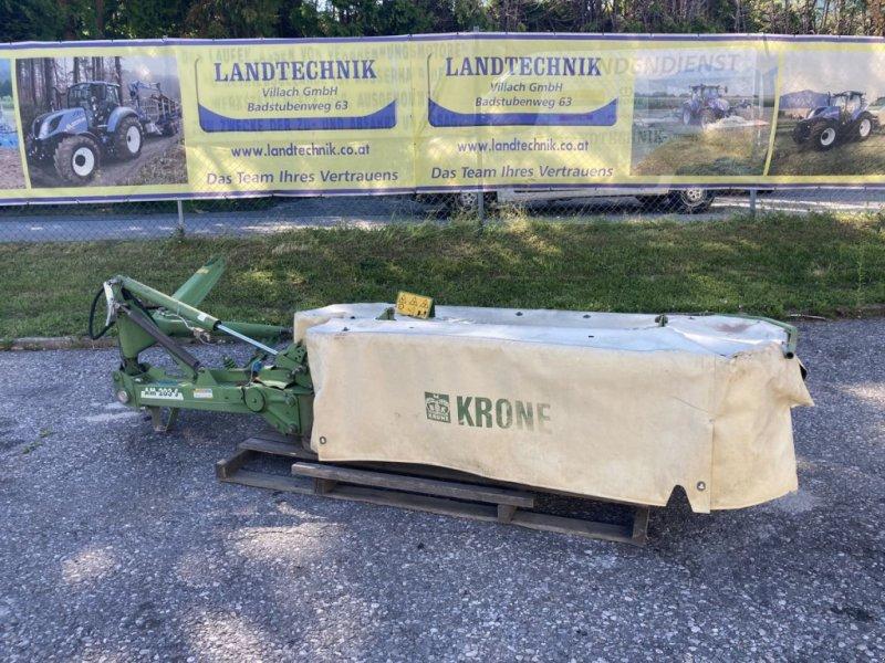 Mähwerk des Typs Krone AM 203, Gebrauchtmaschine in Villach (Bild 1)