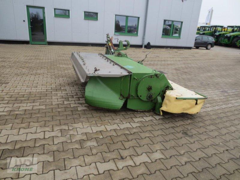 Mähwerk типа Krone AM 243 CV, Gebrauchtmaschine в Zorbau (Фотография 1)