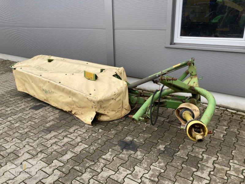 Mähwerk типа Krone AM 243 S, Gebrauchtmaschine в Neuhof - Dorfborn (Фотография 1)