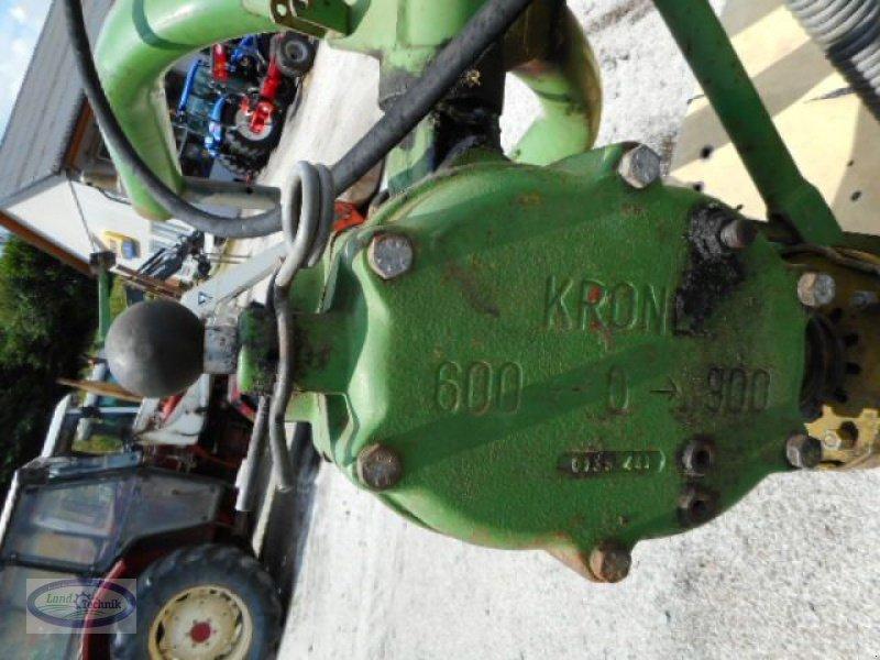 Mähwerk des Typs Krone AM 283 CV, Gebrauchtmaschine in Münzkirchen (Bild 5)