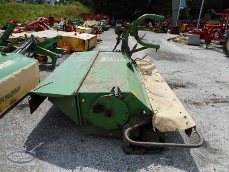 Mähwerk des Typs Krone AM 283 CV, Gebrauchtmaschine in Münzkirchen (Bild 7)