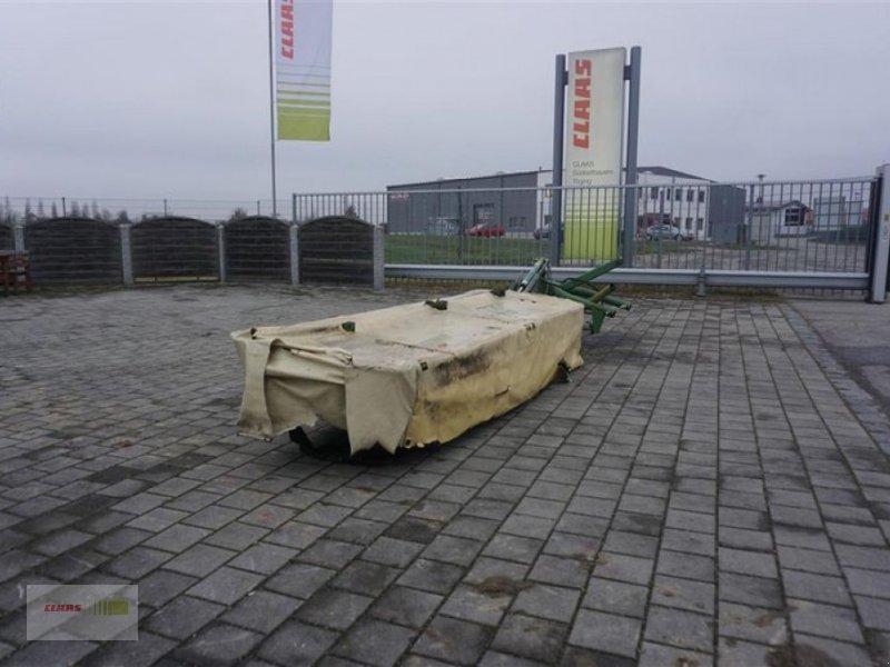 Mähwerk des Typs Krone AM 323 S, Gebrauchtmaschine in Töging am Inn (Bild 1)