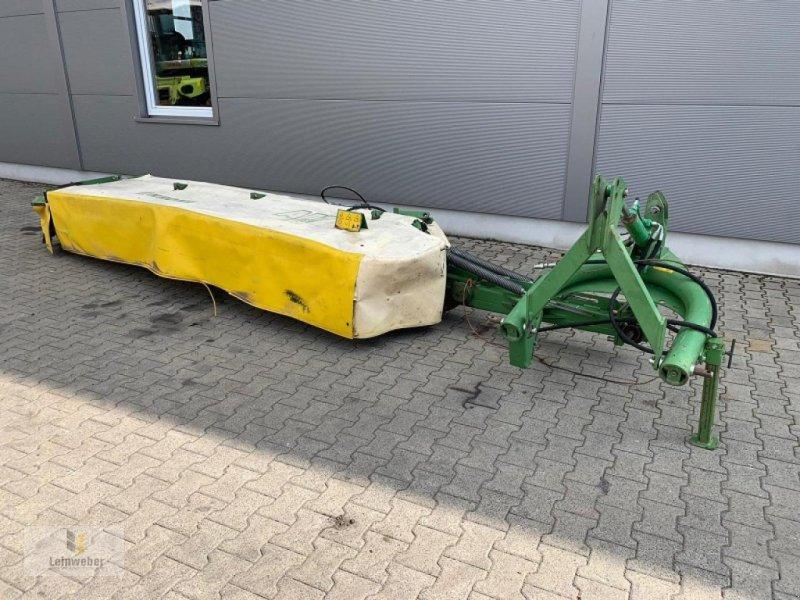 Mähwerk des Typs Krone AM 403 S, Gebrauchtmaschine in Neuhof - Dorfborn (Bild 1)