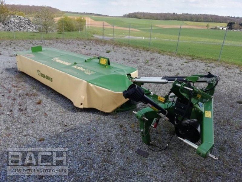 Mähwerk des Typs Krone AM R 360, Neumaschine in Boxberg-Seehof (Bild 1)