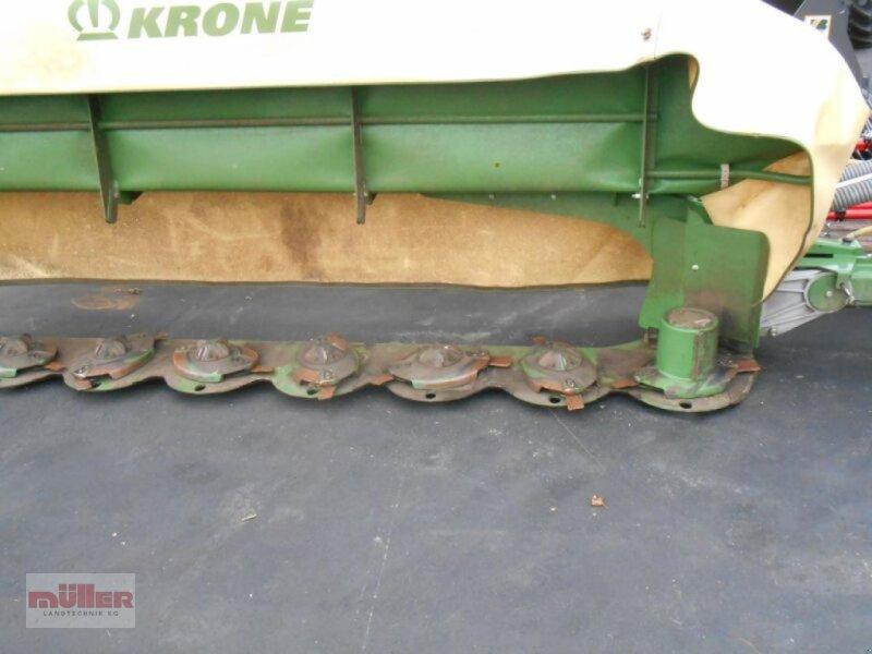 Mähwerk типа Krone AMR 320, Gebrauchtmaschine в Holzhausen (Фотография 2)