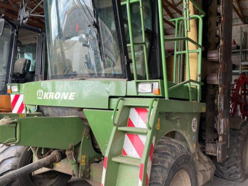 Mähwerk типа Krone Big M, Gebrauchtmaschine в Berg (Фотография 1)