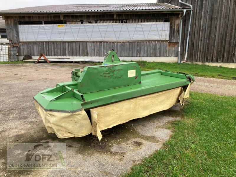 Mähwerk a típus Krone Easy Cut 28 F, Gebrauchtmaschine ekkor: Lauingen (Kép 1)