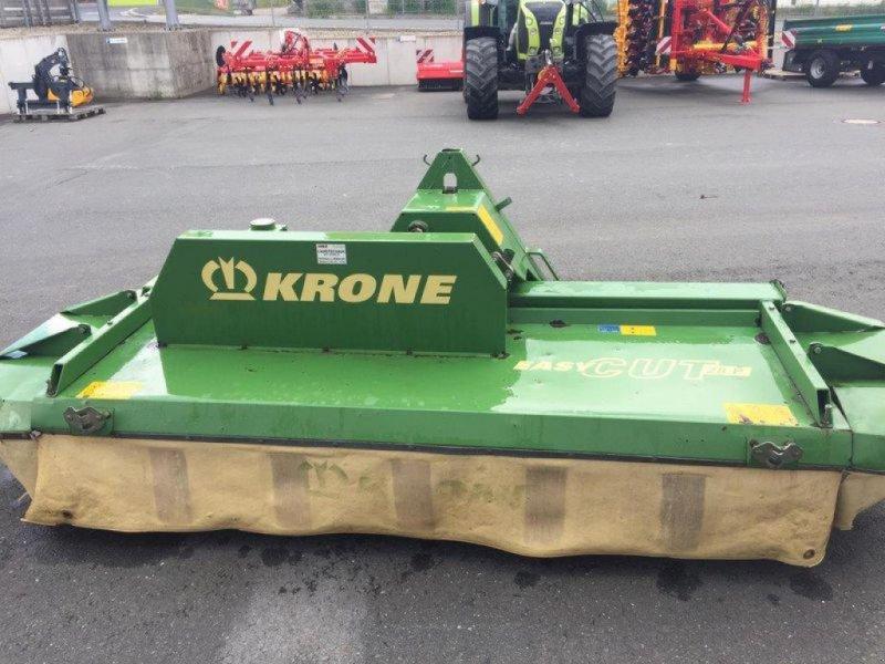 Mähwerk des Typs Krone EASY CUT 28 P, Gebrauchtmaschine in Gefrees (Bild 6)