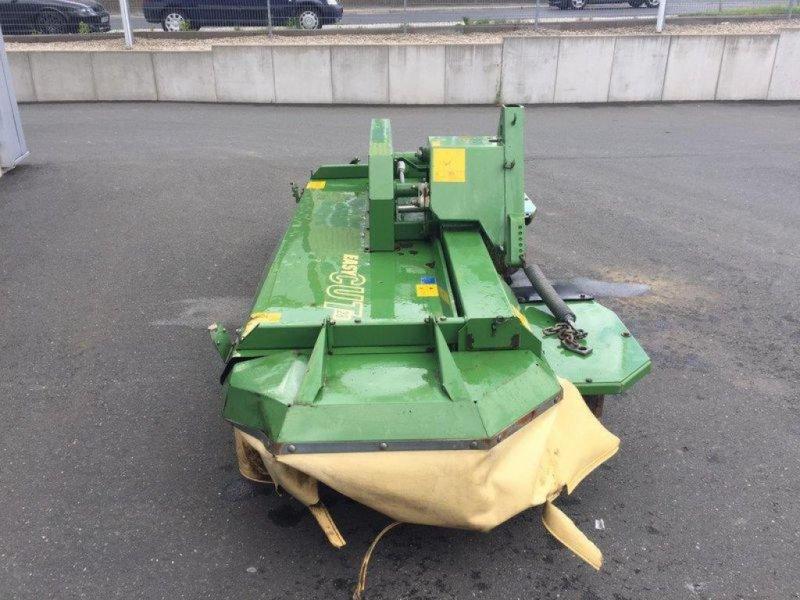 Mähwerk des Typs Krone EASY CUT 28 P, Gebrauchtmaschine in Gefrees (Bild 5)