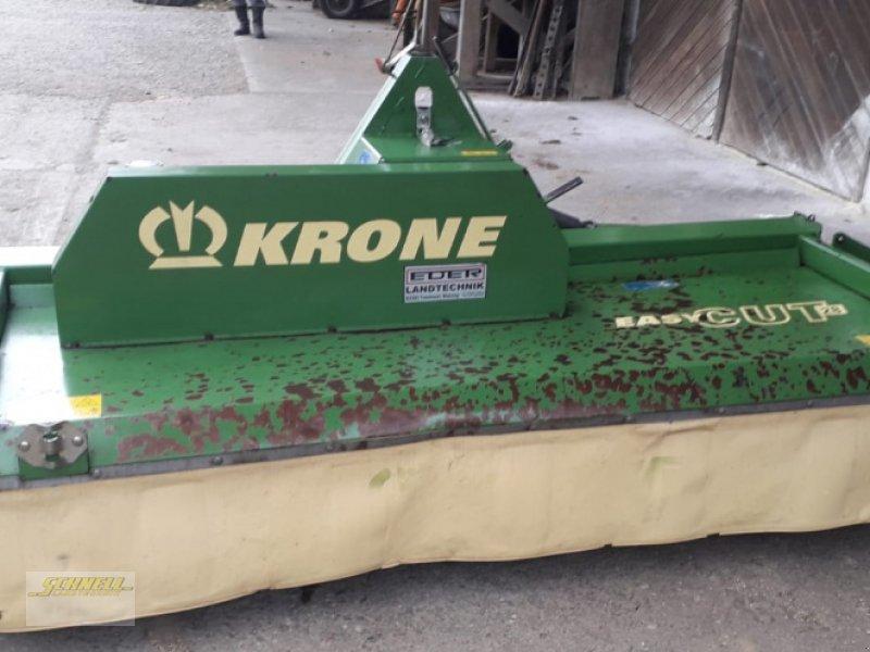 Mähwerk des Typs Krone Easy Cut 28, Gebrauchtmaschine in Söchtenau (Bild 1)