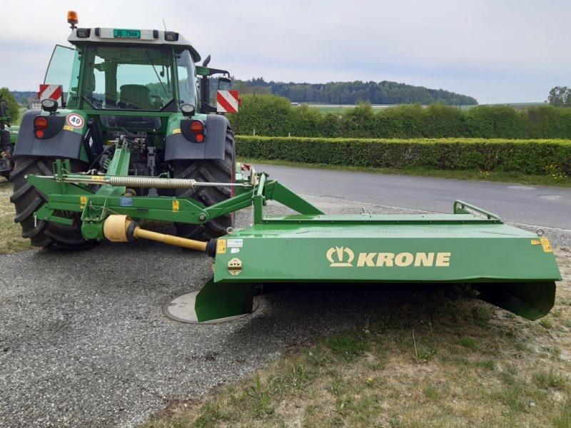 Mähwerk типа Krone Easy CUT 280 CV-Q, Gebrauchtmaschine в Hindelbank (Фотография 3)