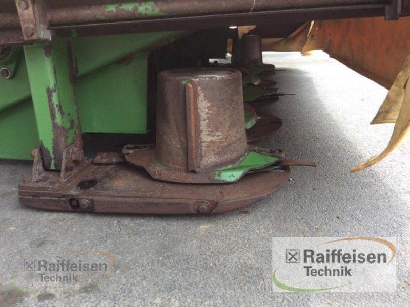 Mähwerk a típus Krone Easy Cut 280 CV, Gebrauchtmaschine ekkor: Bad Hersfeld (Kép 7)