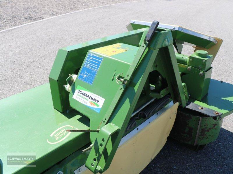 Mähwerk типа Krone Easy Cut 28P (EC 28P), Gebrauchtmaschine в Gampern (Фотография 7)