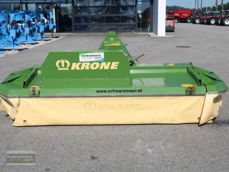 Mähwerk типа Krone Easy Cut 28P (EC 28P), Gebrauchtmaschine в Gampern (Фотография 10)