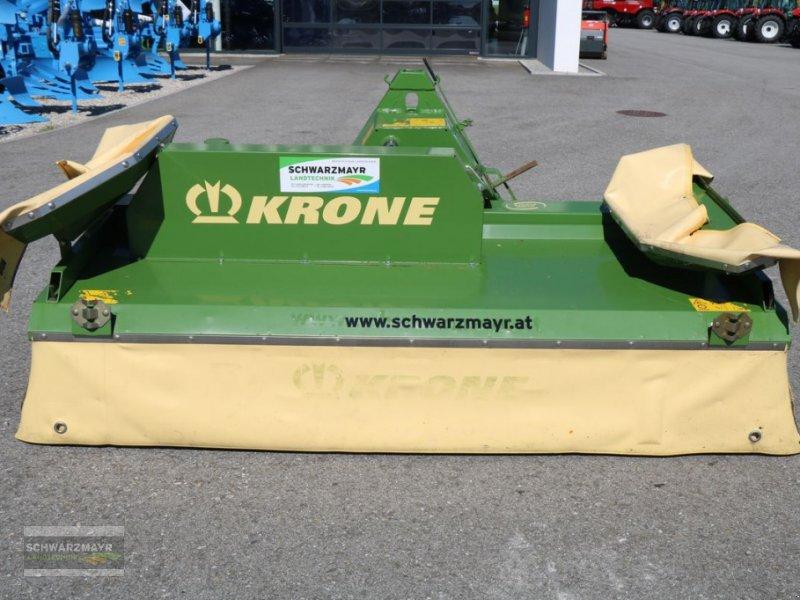 Mähwerk типа Krone Easy Cut 28P (EC 28P), Gebrauchtmaschine в Gampern (Фотография 6)