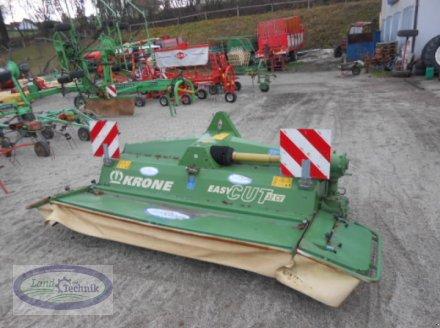 Mähwerk des Typs Krone Easy Cut 32 CV, Gebrauchtmaschine in Münzkirchen (Bild 7)