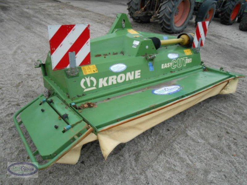 Mähwerk des Typs Krone Easy Cut 32 CV, Gebrauchtmaschine in Münzkirchen (Bild 2)