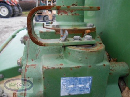 Mähwerk des Typs Krone Easy Cut 32 CV, Gebrauchtmaschine in Münzkirchen (Bild 5)