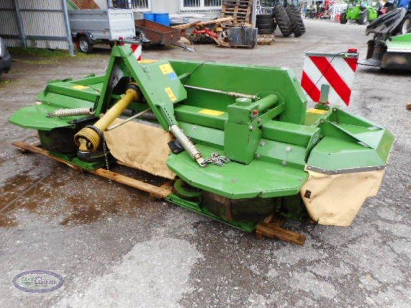 Mähwerk des Typs Krone Easy Cut  32 P, Gebrauchtmaschine in Münzkirchen (Bild 8)