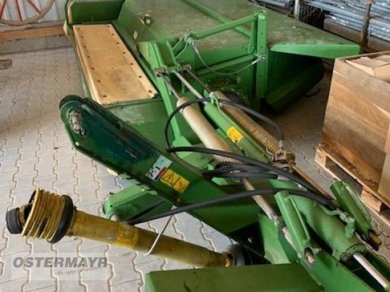 Mähwerk des Typs Krone Easy Cut 320 CV, Gebrauchtmaschine in Rohr (Bild 1)