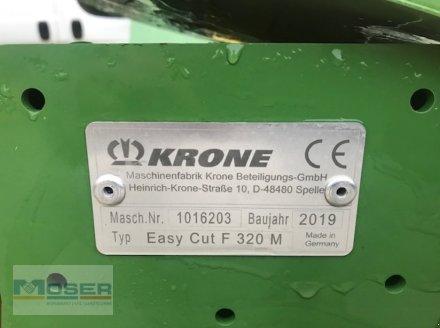 Mähwerk des Typs Krone Easy Cut 320 M, Neumaschine in Massing (Bild 2)