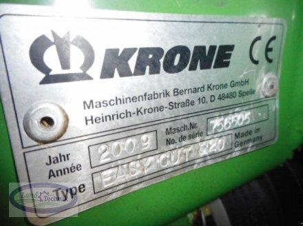 Mähwerk des Typs Krone Easy Cut 320, Gebrauchtmaschine in Münzkirchen (Bild 5)