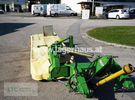 Mähwerk des Typs Krone EASY CUT 360, Gebrauchtmaschine in Attnang-Puchheim (Bild 2)