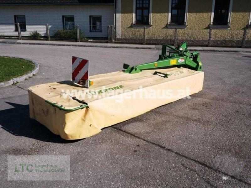 Mähwerk des Typs Krone EASY CUT 360, Gebrauchtmaschine in Attnang-Puchheim (Bild 5)