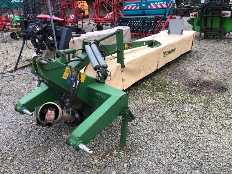 Mähwerk типа Krone Easy Cut 400, Gebrauchtmaschine в St GEORGES DES GROSEILLERS (Фотография 1)