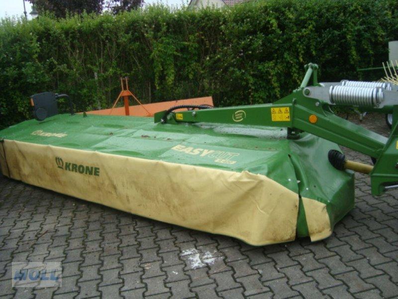 Mähwerk des Typs Krone Easy Cut 400, Gebrauchtmaschine in Euernbach (Bild 1)