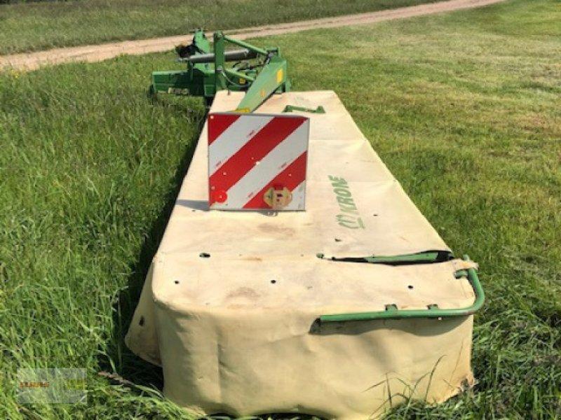 Mähwerk des Typs Krone Easy Cut 400, Gebrauchtmaschine in Tuningen (Bild 4)