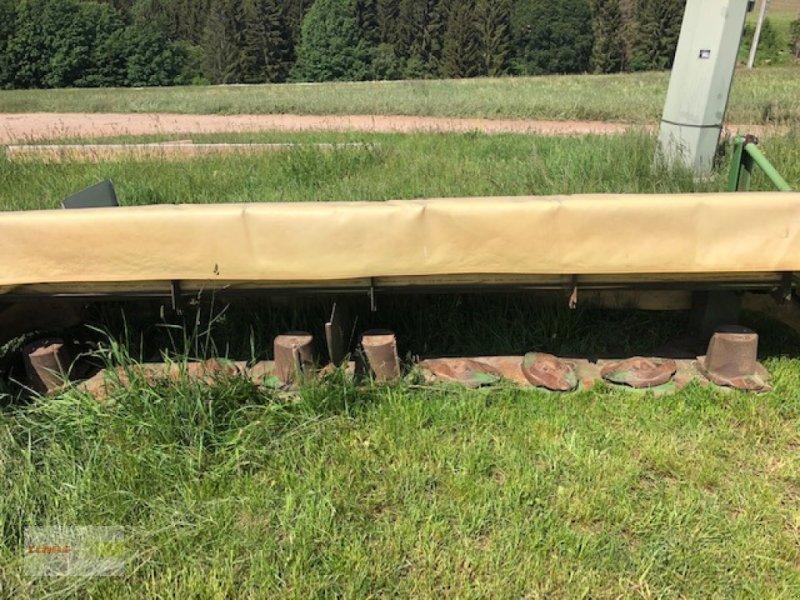 Mähwerk des Typs Krone Easy Cut 400, Gebrauchtmaschine in Tuningen (Bild 6)