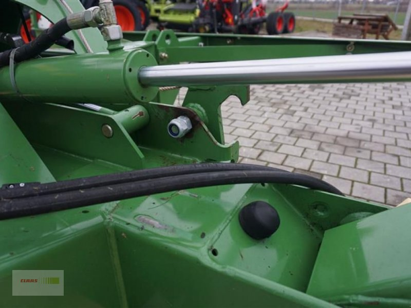 Mähwerk a típus Krone EASY CUT 7540, Gebrauchtmaschine ekkor: Töging am Inn (Kép 14)