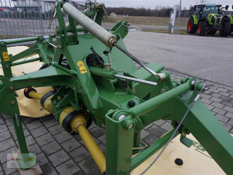 Mähwerk a típus Krone EASY CUT 7540, Gebrauchtmaschine ekkor: Töging am Inn (Kép 12)