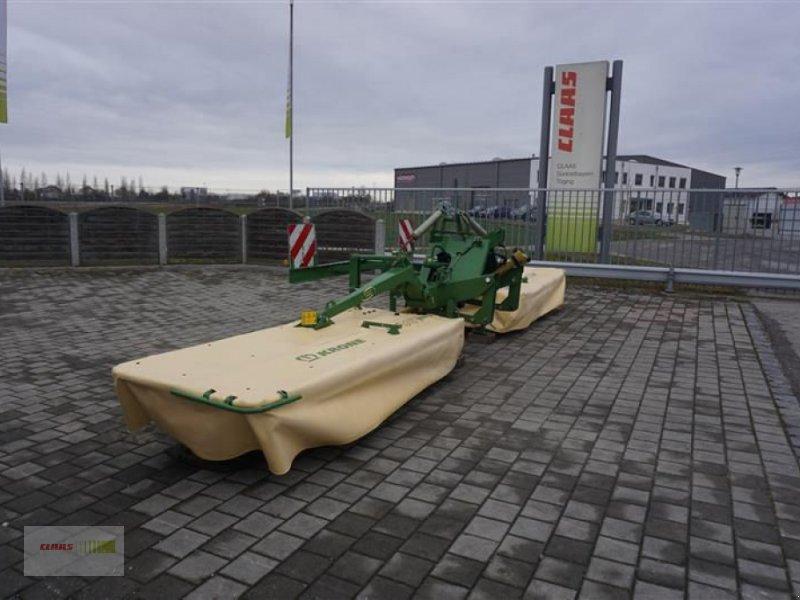 Mähwerk a típus Krone EASY CUT 7540, Gebrauchtmaschine ekkor: Töging am Inn (Kép 1)