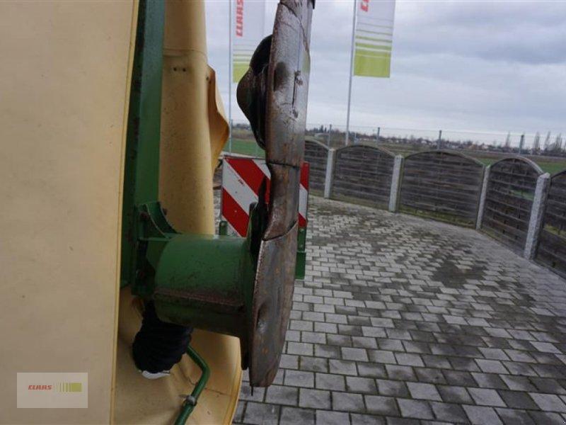 Mähwerk a típus Krone EASY CUT 7540, Gebrauchtmaschine ekkor: Töging am Inn (Kép 9)