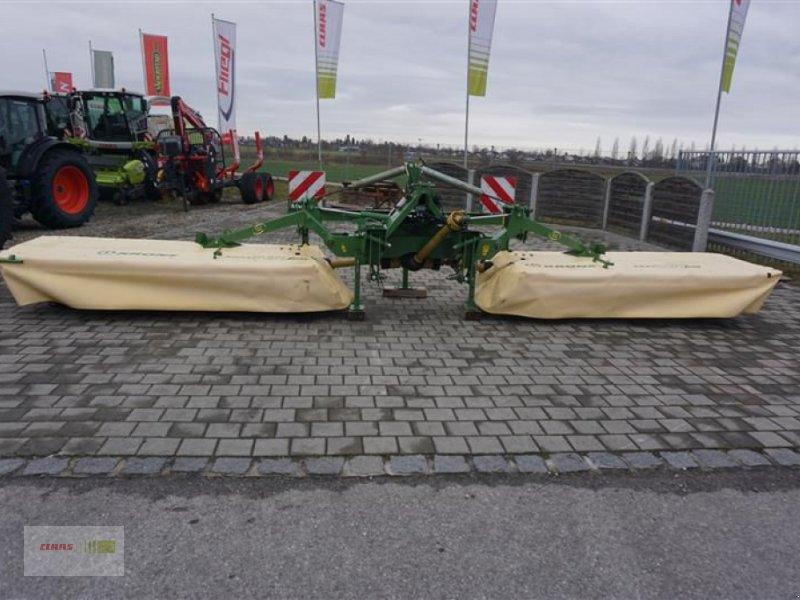 Mähwerk a típus Krone EASY CUT 7540, Gebrauchtmaschine ekkor: Töging am Inn (Kép 2)