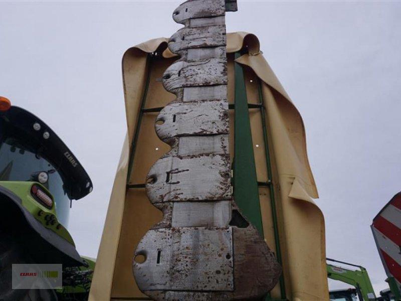 Mähwerk a típus Krone EASY CUT 7540, Gebrauchtmaschine ekkor: Töging am Inn (Kép 6)