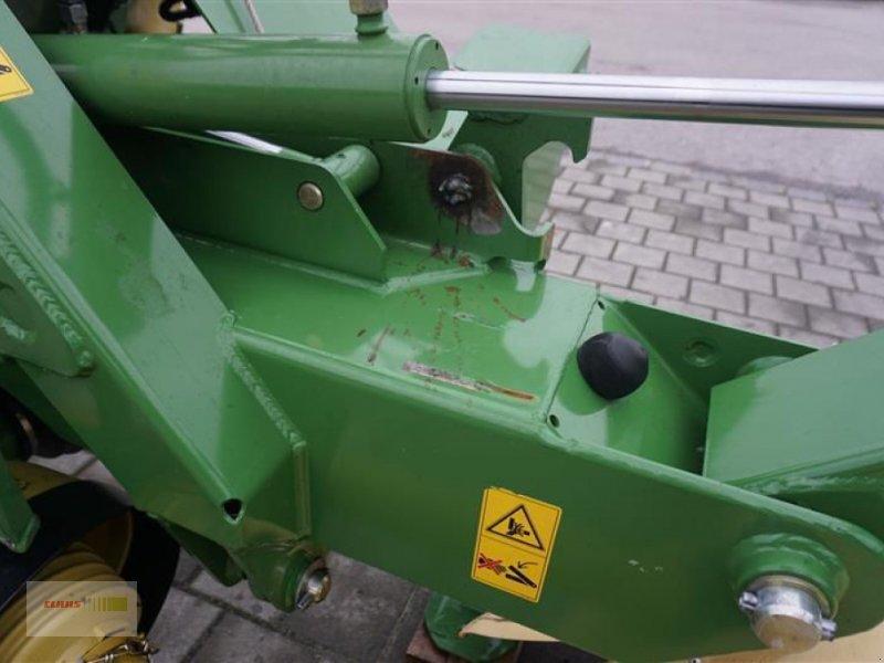 Mähwerk a típus Krone EASY CUT 7540, Gebrauchtmaschine ekkor: Töging am Inn (Kép 13)