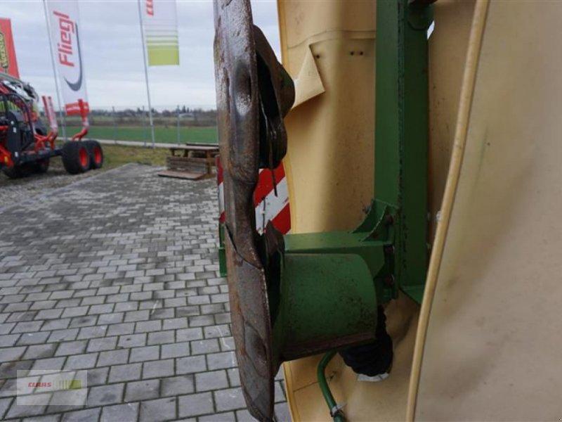 Mähwerk a típus Krone EASY CUT 7540, Gebrauchtmaschine ekkor: Töging am Inn (Kép 10)