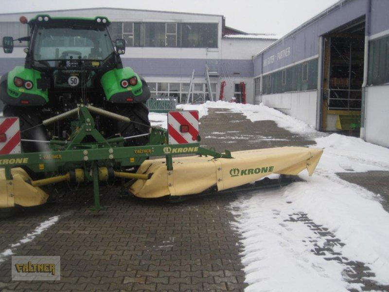 Mähwerk tip Krone EASY CUT 7540, Gebrauchtmaschine in Büchlberg (Poză 1)