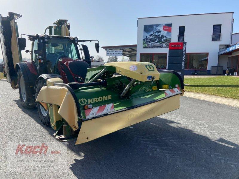 Mähwerk typu Krone Easy Cut 9140 CV Collect & F 320 CV, Gebrauchtmaschine w Neumarkt / Pölling (Zdjęcie 1)