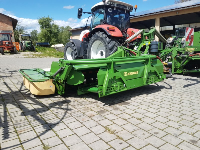 Mähwerk типа Krone Easy Cut 9140 CV Collect, Gebrauchtmaschine в Sauldorf (Фотография 1)