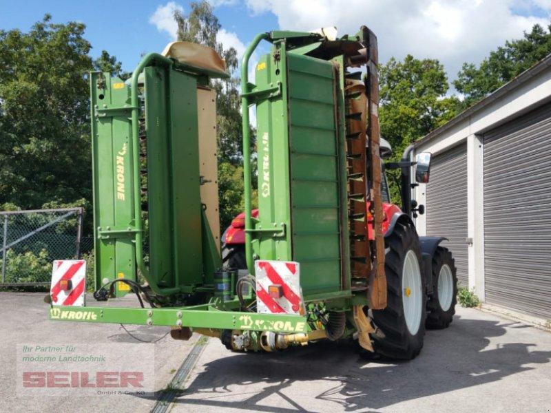 Mähwerk типа Krone Easy Cut 9140 CV Collect, Gebrauchtmaschine в Ansbach (Фотография 7)