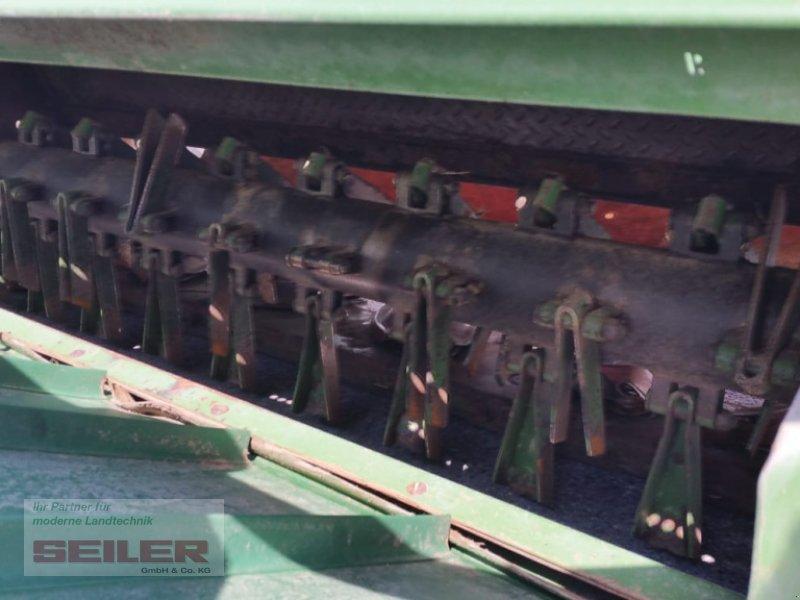 Mähwerk типа Krone Easy Cut 9140 CV Collect, Gebrauchtmaschine в Ansbach (Фотография 11)