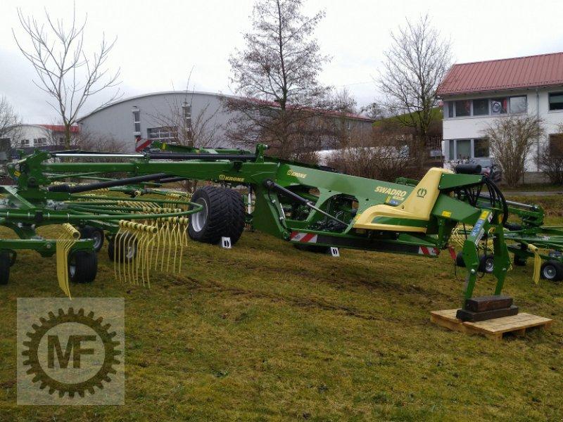Mähwerk des Typs Krone Easy Cut B 890, Neumaschine in Huglfing (Bild 2)