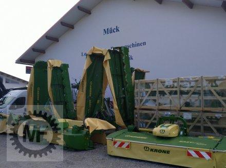 Mähwerk des Typs Krone Easy Cut B 890, Neumaschine in Huglfing (Bild 3)
